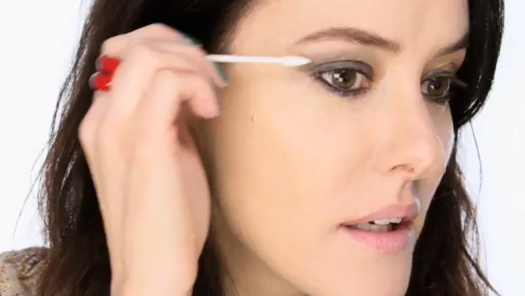 Video:  Smokey Eye
