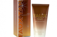 Product Spotlight: Glycolic Lotion & Faux Tan