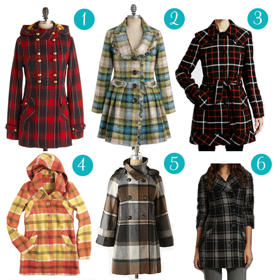 Mad About Plaid | Dump Your Frump