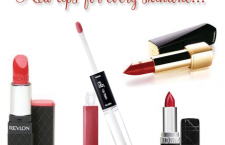 The Best Red Lipsticks for Your Skin Tone