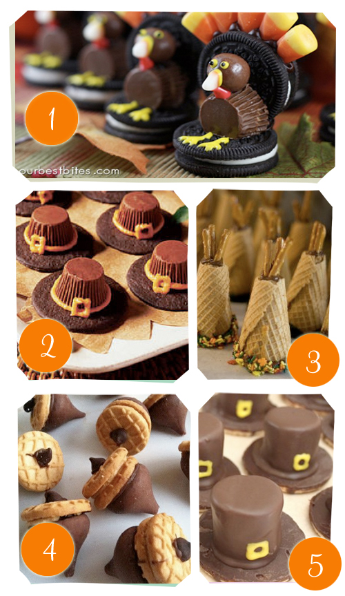Fun Fall Desserts For Kids