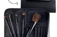 The Best Makeup Brush Travel Kit